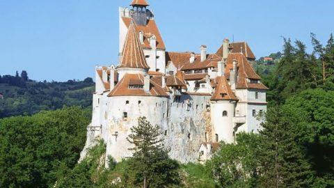 ۱۰ قلعه زیبای دنیا