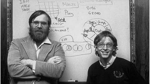 به بهانه ۴۰ سالگی مایکروسافت؛ یک عمر نوآوری
