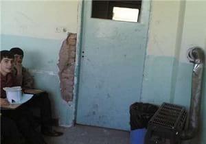 کابوس آوار در مدارس خراسان شمالی