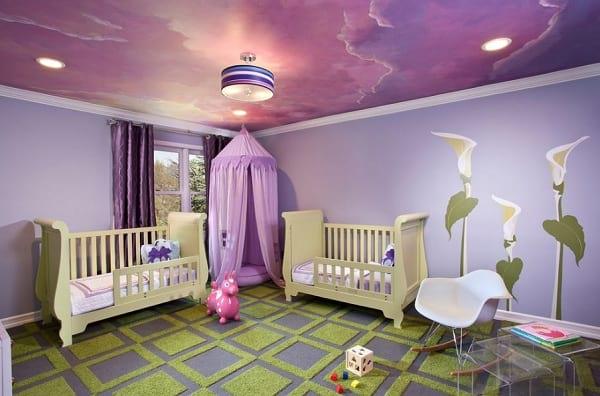 اتاق خواب افسانه ای (1)