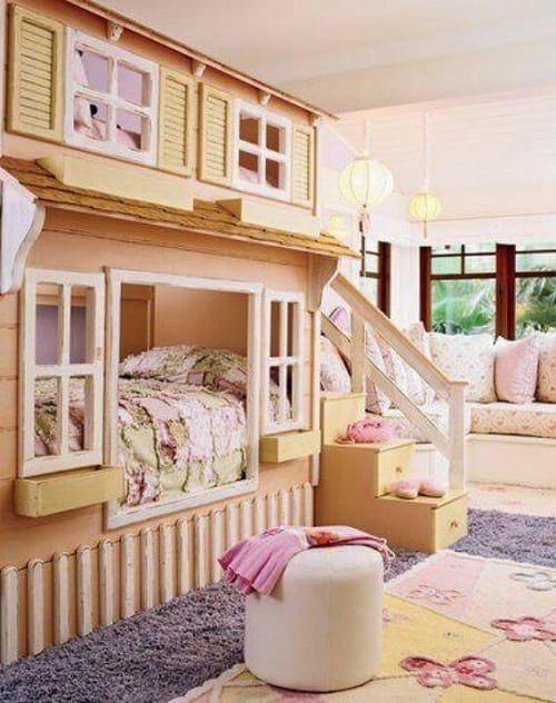 اتاق خواب افسانه ای (13)