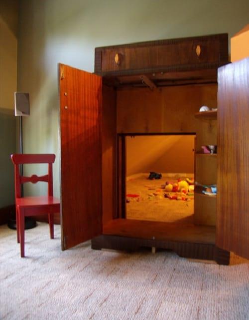 اتاق خواب افسانه ای (20)