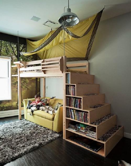 اتاق خواب افسانه ای (4)