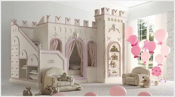 اتاق خواب افسانه ای (6)