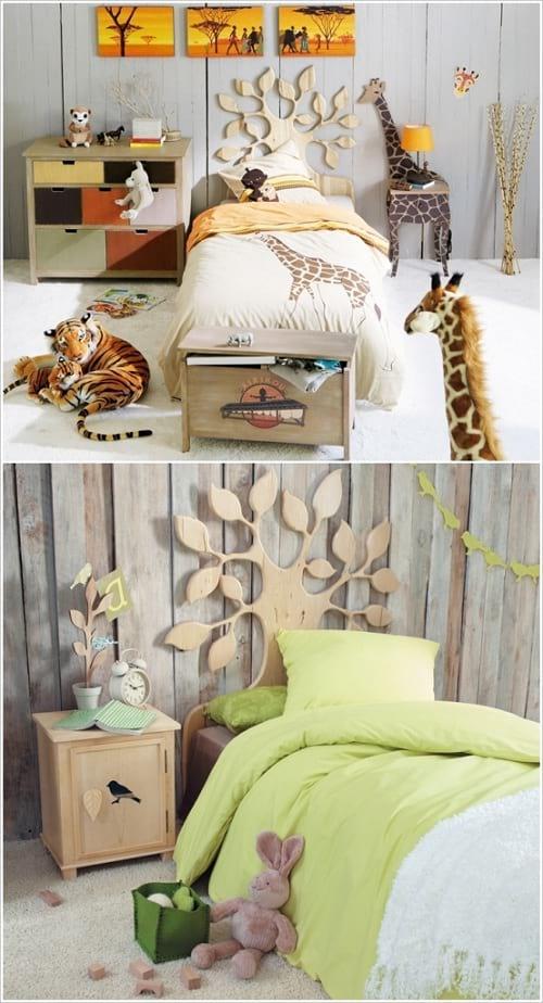 اتاق خواب افسانه ای (8)