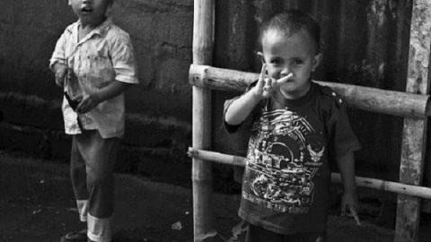 بازی کودکان و نوجوانان جهان