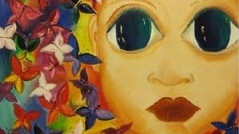 درخشش کودکان و نوجوانان ایرانی در مسابقه نقاشی اسپانیا
