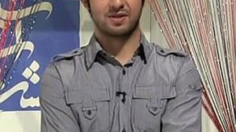گفتگوی اختصاصی با عبدالله روا؛ مجری تلویزیون