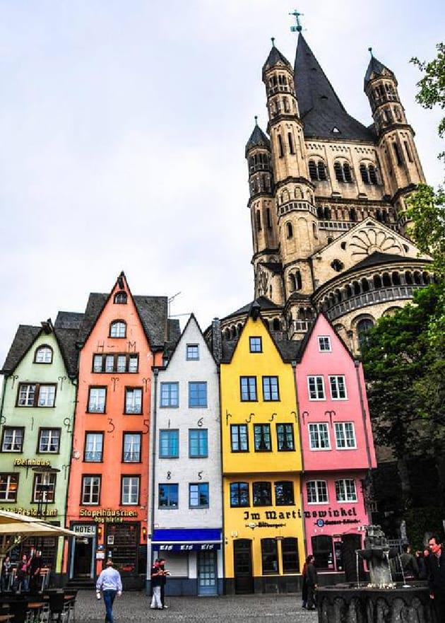 شهرهای رنگی (2)