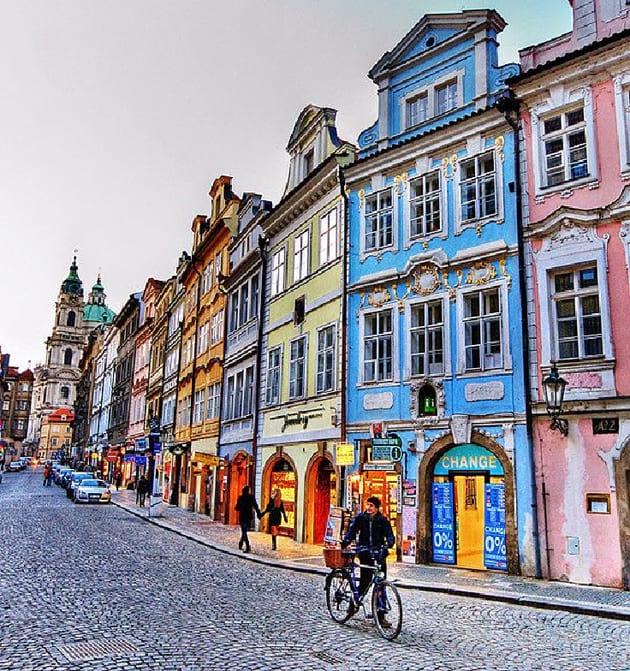 شهرهای رنگی (4)