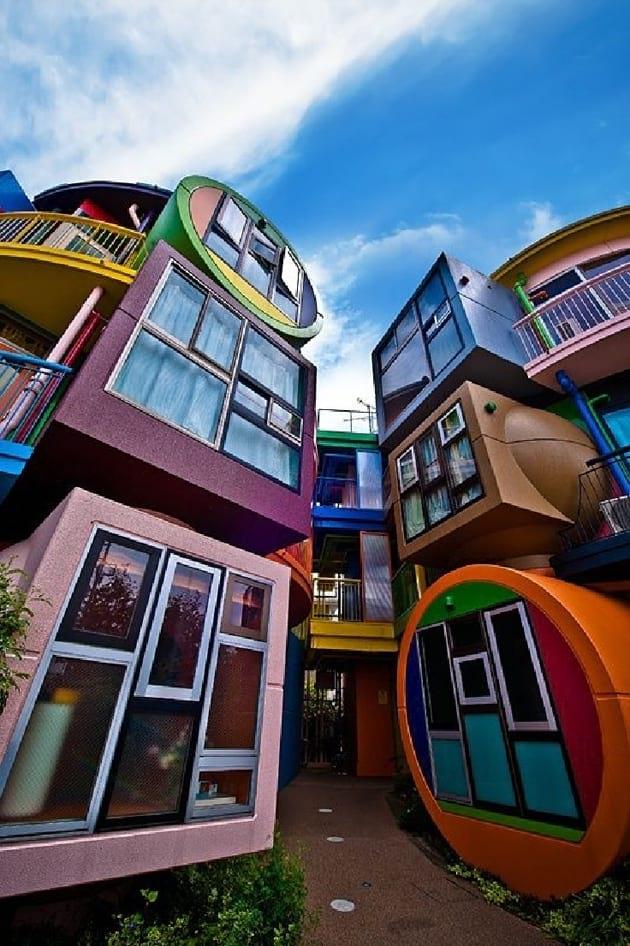 شهرهای رنگی (5)