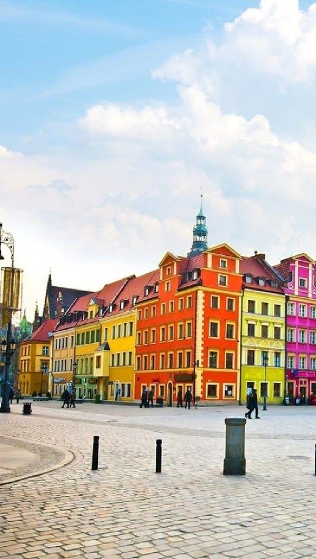 شهرهای رنگی (8)