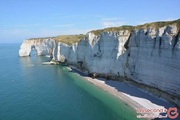 صخره های دریایی (4)