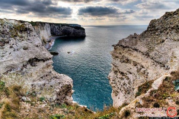 صخره های دریایی (5)