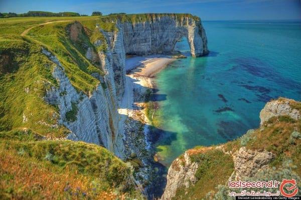 صخره های دریایی (7)