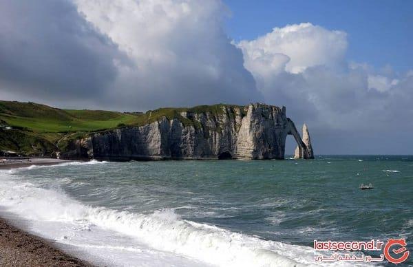 صخره های دریایی (8)