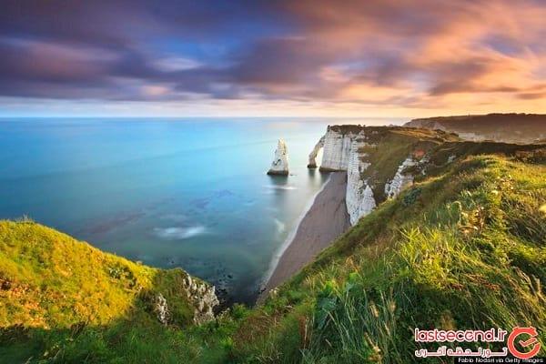 صخره های دریایی (9)
