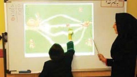 تفاهم نامه دو وزارتخانه به منظور هوشمندسازی مدارس