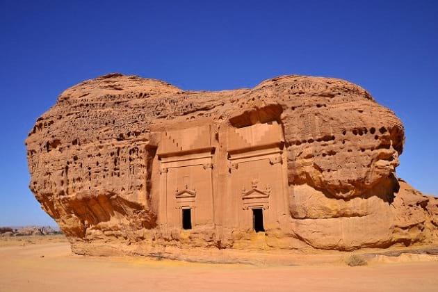 مداین صالح (1)