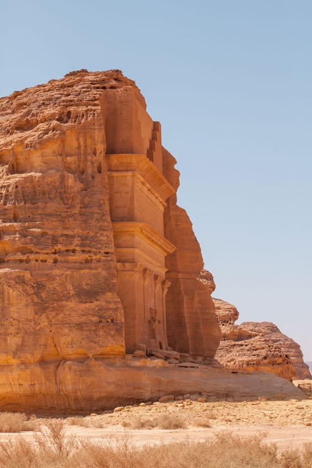 مداین صالح (5)