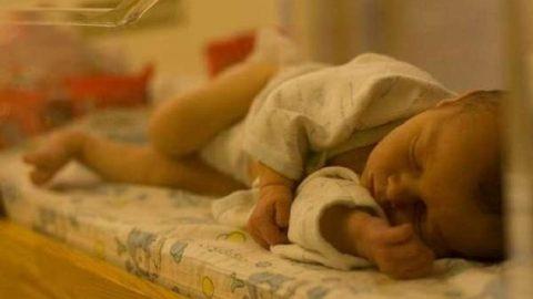 نجات شگفت انگیز ۳ نوزاد از مرگ با فناوری چاپ سه بعدی