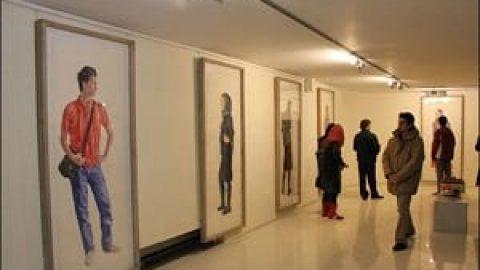 در گالریهای تهران چه میگذرد؟