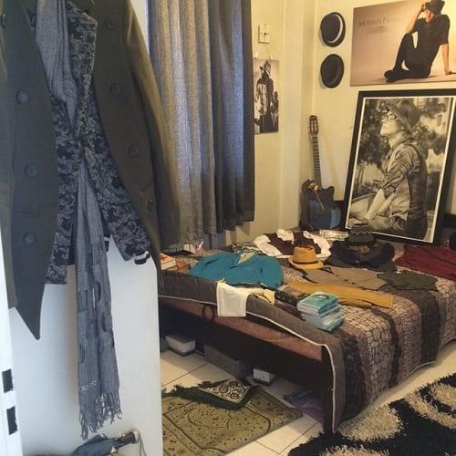 اتاق مرتضی پاشایی
