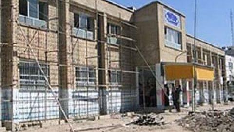 ۳۰ درصد مدارس شهر تهران نیاز به تخریب و مقاوم سازی دارد