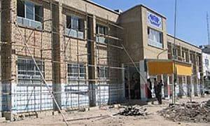 30 درصد مدارس شهر تهران نیاز به تخریب و مقاوم سازی دارد