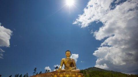 نگاهی به کشور شگفت انگیز بوتان