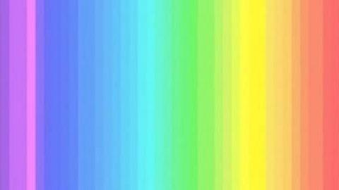 تست چشم؛ از هر ۴ نفر فقط ۱ نفر تمام رنگهای این تصویر را می بیند