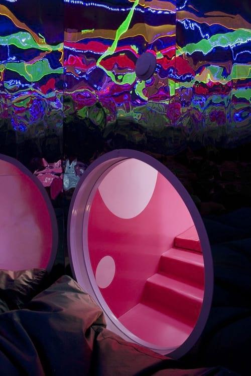 تونل رویاها (5)