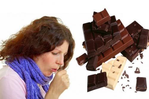 فایده های شکلات چیست؟