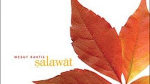 دانلود آلبوم زیبای صلوات از مسعود کرتیس