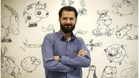 کاریکاتوریست ایرانی، پدیده اینستاگرام