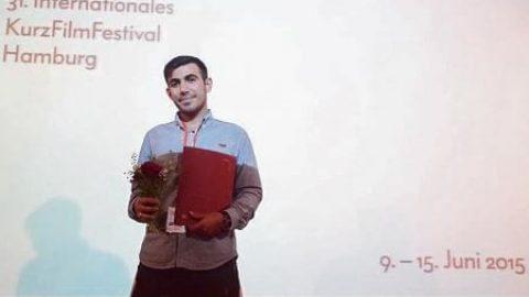 موفقیت یک فیلم کوتاه ایرانی در هامبورگ