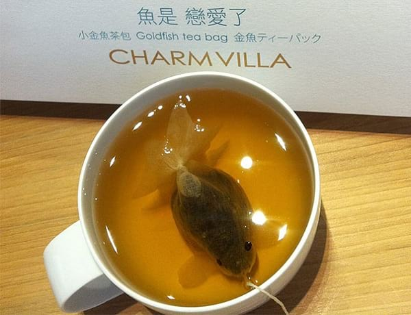 چای کیسه ای (6)