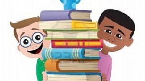 چه کتابی برای کودکان و نوجوانان مناسب است؟