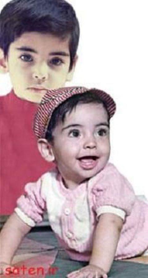 احسان علیخانی از کودکی تا امروز