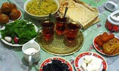 ضرورت توجه به تغذیه نوجوانان در روزهای پایانی ماه مبارک رمضان