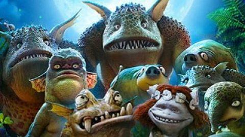 بهترین انیمیشن های ۲۰۱۵ (۱)