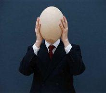بزرگ ترین تخم دنیا