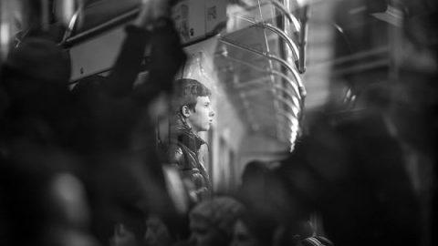 عکاسی موضوعی؛ وسایل حمل و نقل