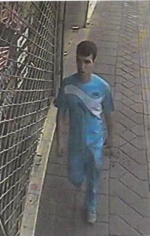 سارق جوان تهرانی را شناسایی کنید