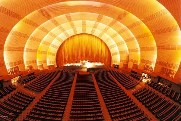1999Radio City Music Hall