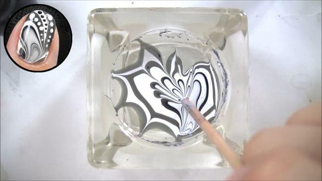 طراحی ناخن (3)