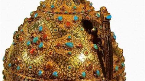 موزه توپکاپی و اشیای منسوب به پیامبراسلام (ص) و یارانشان
