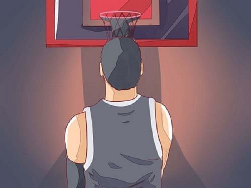 فنون بسکتبال