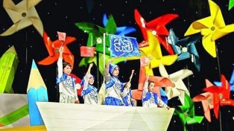 فراخوان ششمین دوره مسابقه فیلمنامه نویسی کودک و نوجوان