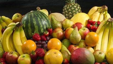 شخصیت شناسی از روی انتخاب میوه